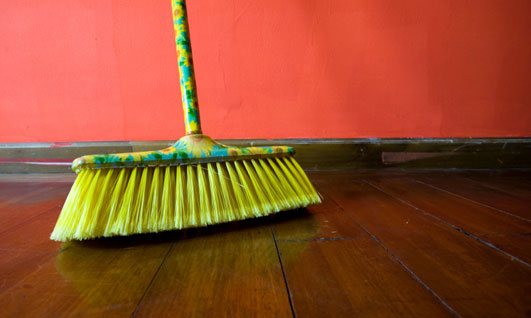 Spring Cleaning for Property Managers in Grand Rapids