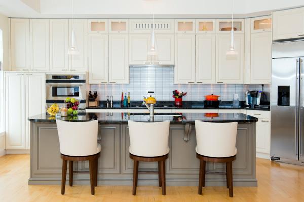 Kitchen Remodel for Property Rentals