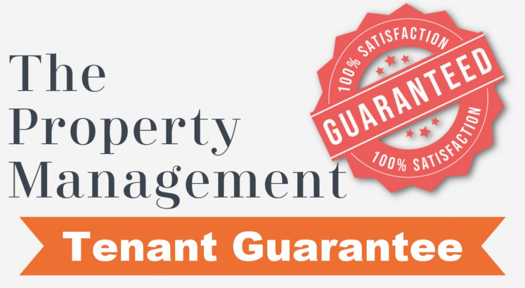 What is a Property Management Tenant Guarantee? Featured Blog Image