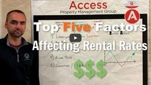 Factors affecting rental rates title Image